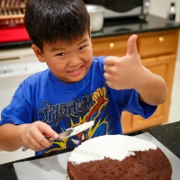 Cub Scout Bake-off