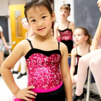 Spring Dance Recital