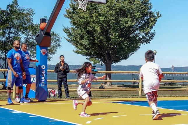 www.westchesterknicks.com
