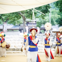 Korean Folk Village & Suwon Hwaseong Fortress